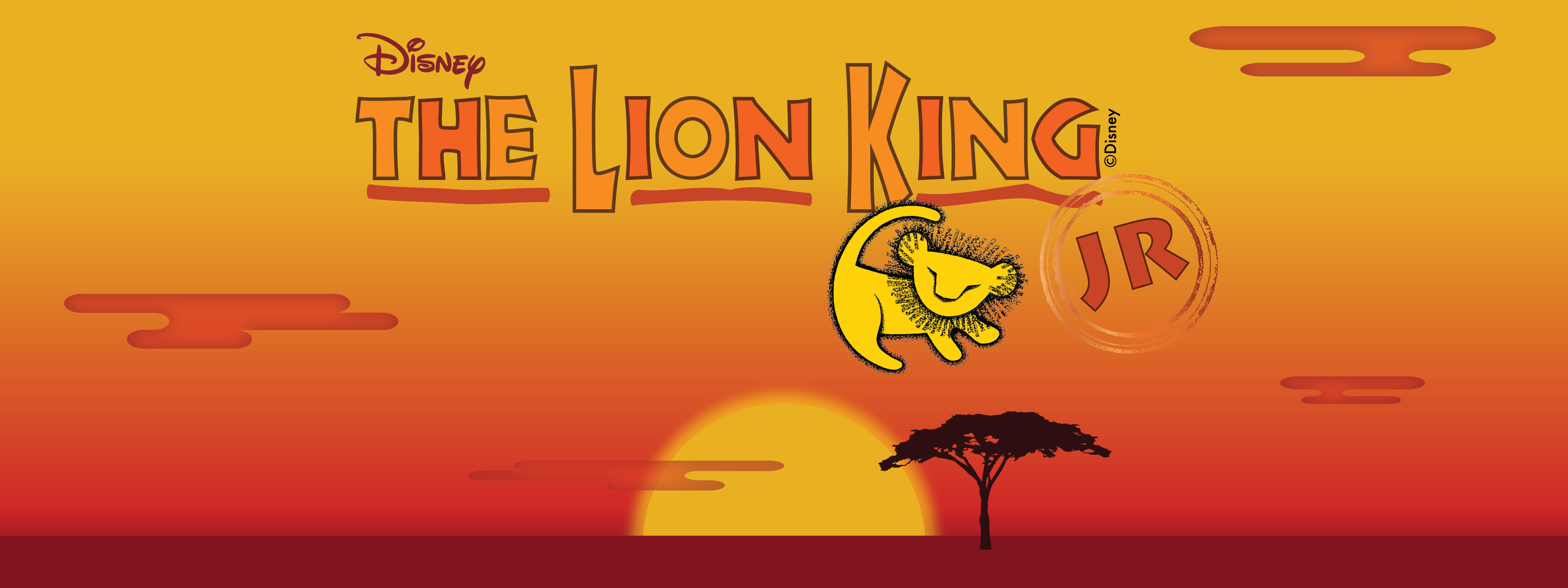 Disneys Lion King Jr The Limelight Theatre Company